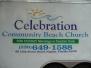 04-17-11 - Celebration Community Beach Church in Naples, FL