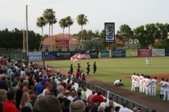 06-10-11 - Miracle Baseball Game in Fort Myers, FL