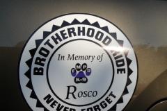 06-24-11 - Tampa Ride Send-off Ceremony
