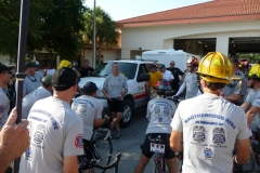 06-24-11 - Tampa Ride to Honor Officers Curtis & Kocab and K-9 Rosco (day one)