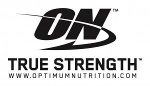 ON Otimum Nutrition logo
