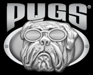 PUGS Metal Logo sm (2)