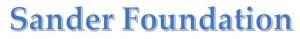 Sander Foundation