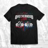 Brotherhood Ride 2019 T-Shirt Front