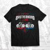 Brotherhood Ride 2019 T-Shirt Front